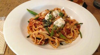 Photo of Italian Restaurant パスタと自然派ワイン こまつや at 西之門町500-8, 長野市 380-0857, Japan