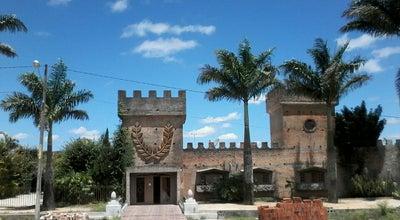 Photo of Historic Site Castelo João Capão at Brazil
