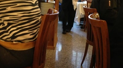Photo of Italian Restaurant Mimì alla Ferrovia at Via Alfonso D'aragona 19/21, Napoli 80139, Italy