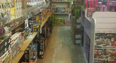 Photo of Toy / Game Store 必買站 Bidbuy4u at 師大路93巷13號, 大安區, Taiwan