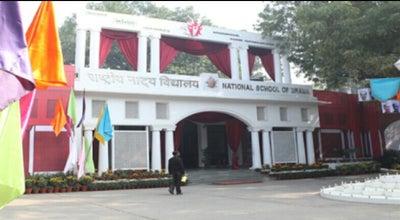 Photo of Theater National School Of Drama | नेशनल स्कूल ऑफ ड्रामा at Bahawalpur House, I Bhagwandas Road, India