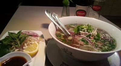 Photo of Vietnamese Restaurant Phở Sài Gòn at Hegelgasse 17, Wien 1010, Austria