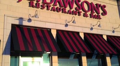 Photo of American Restaurant J.B. Dawson's Restaurant & Bar at 491 Park City Ctr, Lancaster, PA 17601, United States