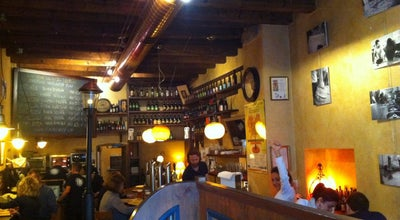 Photo of Brewery Osteria della Birra at Piazza Mascheroni 1/c, Bergamo Alta 24121, Italy