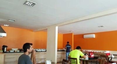 Photo of Bakery Padaria Italiana at R. Severino Vieira 131, Barreiras 47805-040, Brazil
