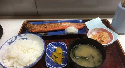 Photo of Fish Market アウガ 新鮮市場 at 新町1-3-7 (フェスティバルシティ アウガb1f), 青森市, Japan