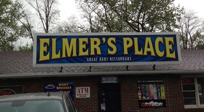 Photo of Bar Elmer's Place at 1427 East St, New Britain, CT 06053, United States
