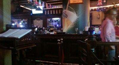 Photo of English Restaurant Long's BAR at United Arab Emirates
