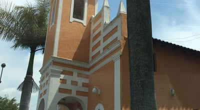 Photo of Church Igrejinha Km 140 Anhanguera at Limeira, Brazil