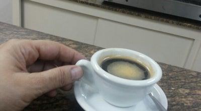 Photo of Coffee Shop Mirante Café at Ribeirão Preto, Brazil