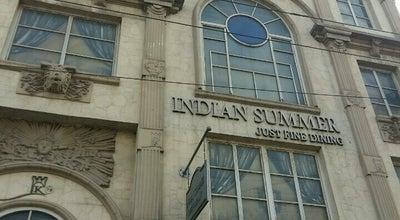 Photo of Indian Restaurant Indian Summer at R.k. Road, Cheema Chowk, Ludhiana 141003, India