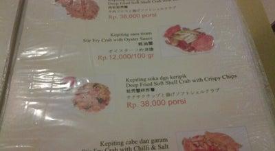 Photo of Chinese Restaurant Oriental Restaurant at Ruko Thamrin- Lippo Cikarang, Bekasi, Indonesia