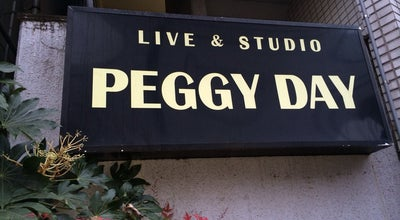 Photo of Rock Club 新所沢PEGGY DAY at 緑町2-7-17, 所沢市 359-1111, Japan