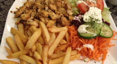 Photo of Doner Restaurant Pitta Sofra at Mercatorstraat 10, Sint-Niklaas 9100, Belgium