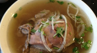 Photo of Vietnamese Restaurant Thai Son at 2215-4653 Garden City Rd, Richmond, BC V6X 4B8, Canada