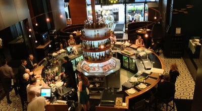 Photo of Seafood Restaurant Coast Restaurant at 1054 Alberni St., Vancouver, BC V6E 1A3, Canada