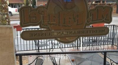 Photo of Falafel Restaurant Mr. Falafel at 17455 Monterey St, Morgan Hill, CA 95037, United States