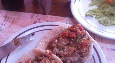Photo of Mexican Restaurant La Mansión Parrillada at Nuevo Leon, Reynosa, Mexico