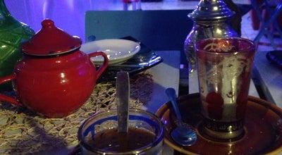 Photo of Tea Room Namasté at Calle De Camilo José Cela, 2, 29640 Fuengirola, Fuengirola 29640, Spain