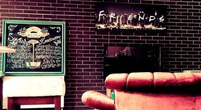 Photo of Coffee Shop Central Perk at Коммунистическая Ул., 23, Kaliningrad, Russia
