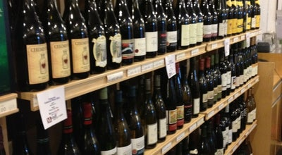 Photo of Wine Shop Martin Wine Cellar at 3827 Baronne St, New Orleans, LA 70115, United States