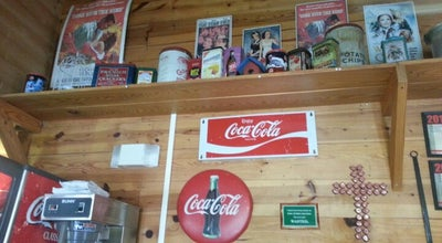 Photo of Southern / Soul Food Restaurant Phillips Grocery at 2406 S Lamar Blvd, Oxford, MS 38655, United States