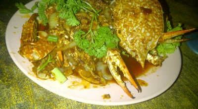 Photo of Seafood Restaurant Awana Seafood at Jalan Kuantan - Pekan, Tanjung Lumpur, Malaysia