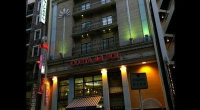 Photo of Arcade コスタ デル ソル at 錦3-17-26, Naka 460-0003, Japan