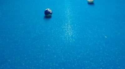 Photo of Pool Hall Diamonds at Sudan