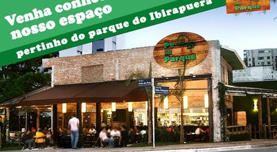 Photo of Snack Place Pé no Parque at R. Inhambú, 240, São Paulo 04520-010, Brazil