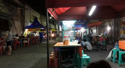 Photo of Nail Salon Semawis Night Market at Indonesia