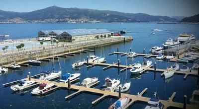 Photo of Harbor / Marina Porto de Vigo at Av. De Beiramar, Vigo 36201, Spain