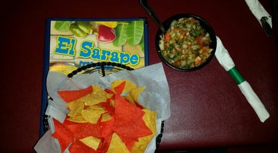 Photo of Mexican Restaurant El Sarape at 5836 B. 75th Sreet, Kenosha, WI 53142, United States
