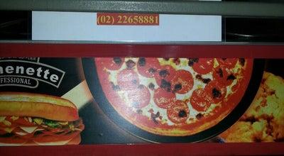 Photo of Pizza Place El Mesón de la Pizza at Chile