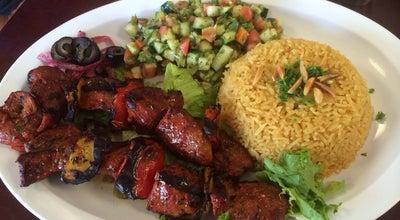 Photo of Mediterranean Restaurant Al Basha at 2578 Interstate 10 Frontage Rd., Beaumont, TX 77703, United States