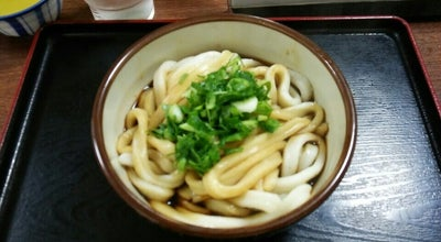 Photo of Ramen / Noodle House 喜八屋 at 船江1-6-60, 伊勢市 516-0008, Japan
