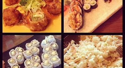Photo of Sushi Restaurant Sakura Japanese Restaurant at 548 S Stratford Rd, Winston Salem, NC 27103, United States