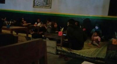 Photo of Asian Restaurant COWEK IRENG at Palbapang, Palbapang Bantul Yogyakarta, Indonesia