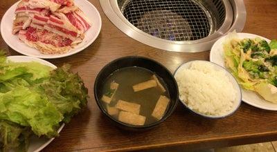 Photo of BBQ Joint すたみな太郎 杉戸店 at 下高野2821-1, 杉戸町 345-0043, Japan