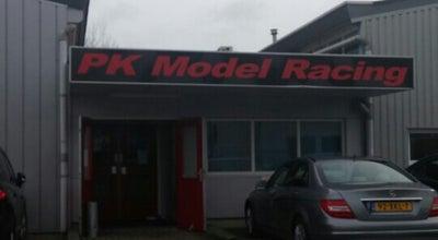 Photo of Racetrack PK Model Racing at Madame Curiestraat 20, Dordrecht 3316 GN, Netherlands