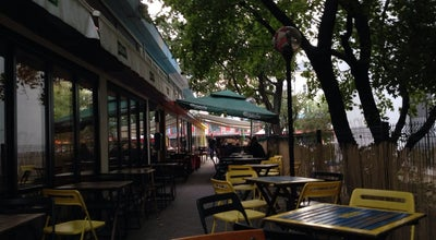 Photo of Beer Garden Pawilony at Nowy Świat 22/28, Warszawa 00-373, Poland