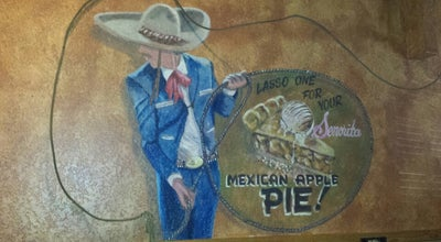 Photo of Mexican Restaurant El Chico at 204 W Shawnee St, Muskogee, OK 74401, United States
