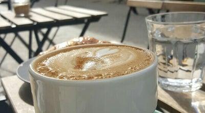 Photo of Cafe KROSS Coffee Works at Tsouderon, Greece