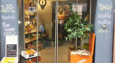 Photo of Juice Bar F.I.T. Fatto in terra at Via San Vincenzo 136, Genova 16121, Italy