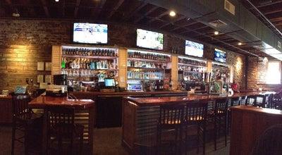 Photo of Seafood Restaurant Barracuda Bob's Bar & Grill at 19 E River St, Savannah, GA 31401, United States
