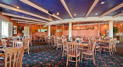 Photo of Italian Restaurant Pacinos at 2635 Ludington St, Escanaba, MI 49829, United States