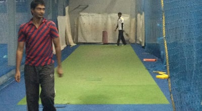 Photo of Cricket Ground C Cube Cricket at India