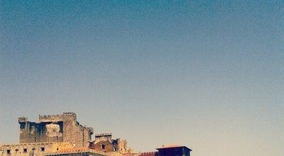 Photo of Castle Castello di Falconara at Butera 93011, Italy