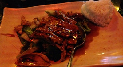 Photo of Chinese Restaurant Sampan Cafe at 6116 Franconia Rd, Franconia, VA 22310, United States