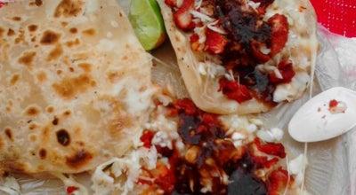 Photo of Taco Place Tacos El Gera at Heriberto Valdez, Los Mochis, Mexico